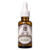 Mr. Bear Family olej na fúzy a bradu Wilderness 30ml