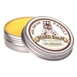Mr. Bear Family balzam na fúzy a bradu Wilderness 60ml