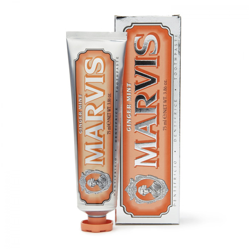 Marvis zubná pasta Ginger Mint 25ml