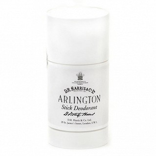 .D.R. Harris & Co Deo Stick Arlington 50g