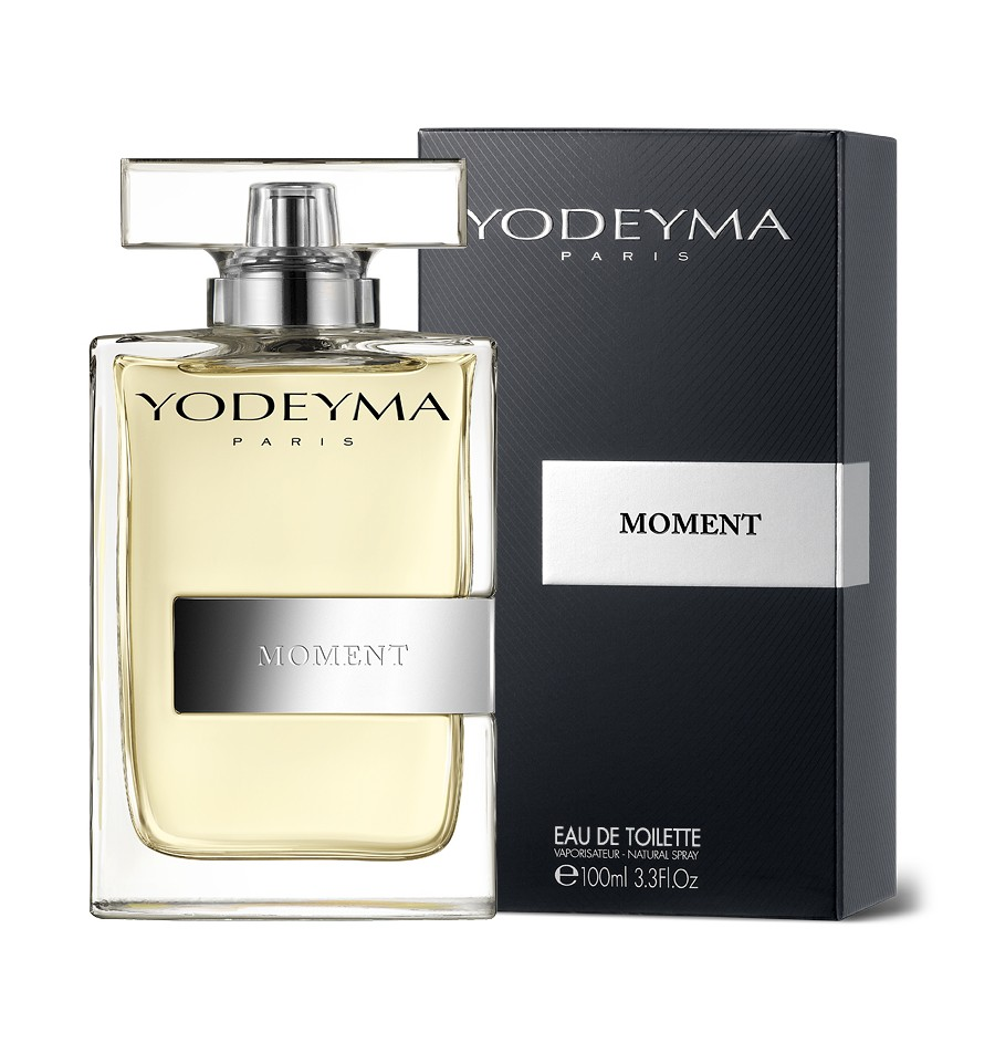 YODEYMA Paris Moment
