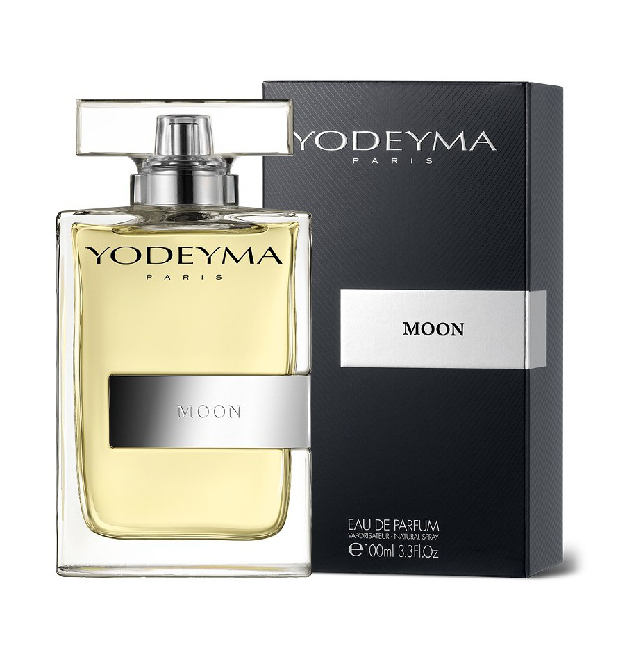 YODEYMA Paris Moon