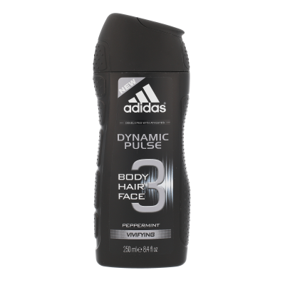 Adidas Dynamic Pulse sprchový gél 250ml