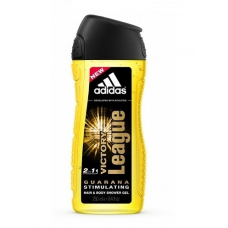 Adidas Victory League 3v1 sprchový gél 250ml