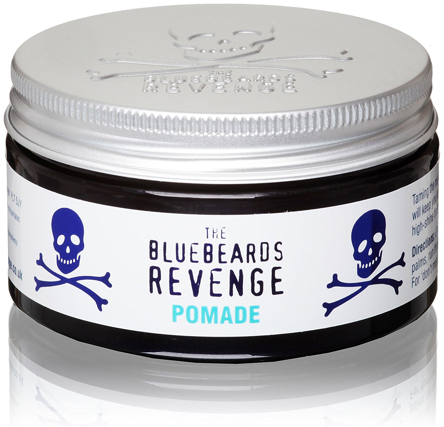 .The Bluebeards Revenge pomáda 100ml