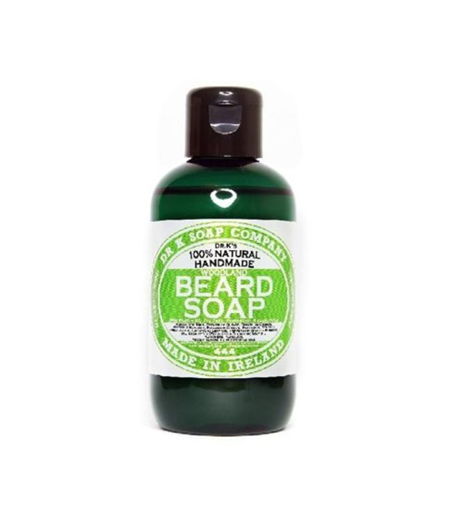 Dr K Soap šampón na bradu Woodland 100 ml