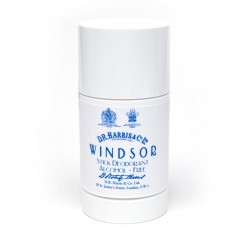 D.R. Harris & Co. Windsor Stick Deo 50g