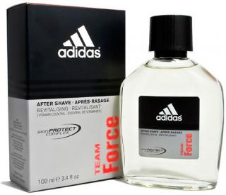 Adidas Team Force voda po holení 100ml