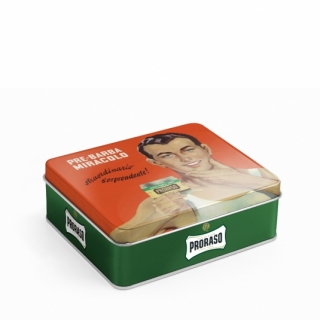 .PRORASO sada GREEN - Vintage Selection Gino X3