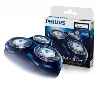Philips holiace frézky HQ8/50