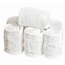 Barber Pro Towels - Pack of 6 (White)