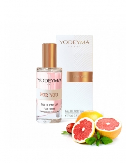 Yodeyma For you, 15ml