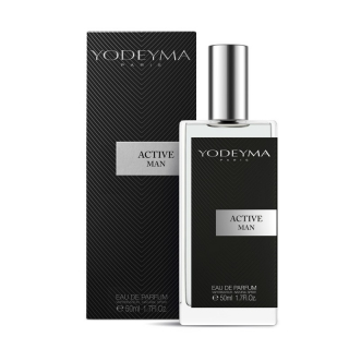 ..YODEYMA Paris Active Man 50ml - Aventus od Creed