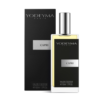..YODEYMA Paris Capri 50ml - Colonia od Acqua di Parma