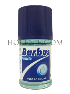 Barbus Classic voda po holení 50ml