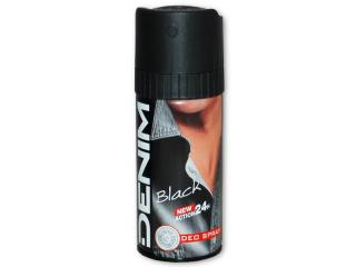 Denim Black deo spray 150ml