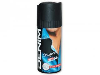 Denim Original deo spray 150ml