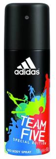 Adidas Team Five deo 150ml