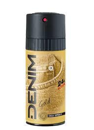 Denim Gold deo spray 150ml