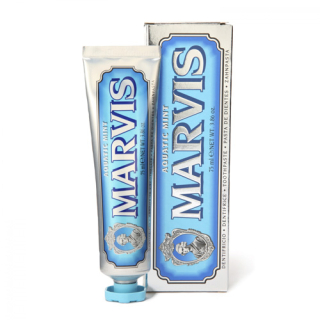 Marvis zubná pasta Aqua Mint 25ml